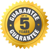guarantee-5-years
